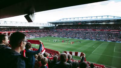 SC Johnson, Liverpool FC Team Up to Repurpose Fan Plastic Waste