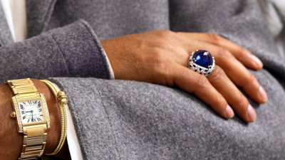 Cartier, Kering Lead Initiative to Future-Fit Watch and Jewelry Production