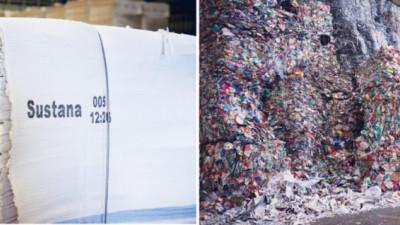 Sustana Fiber Installs New High-Capacity Shredder at Breakeyville Mill in Quebec, Canada