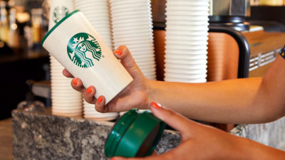 Starbucks, McDonald's Direct $10M More to Accelerate Circularity of Foodservice Packaging