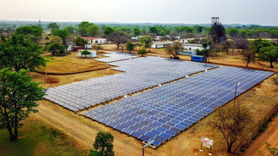 From Silicon Valley to Rural Africa: Boosting Energy Access with the D-REC Initiative
