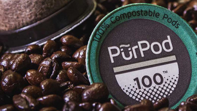 Designing a Sustainable Coffee Pod: Club Coffee's PurPod100