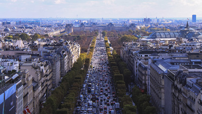 C40 Mayors Commit to Fossil-Fuel-Free Cities by 2030