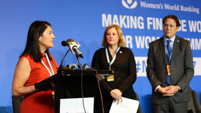 Visa Launches Foundation, Grants $20M to Support Women Entrepreneurs