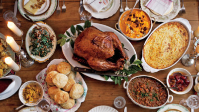 Guest-imator Tool Takes Guesswork (and Food Waste) Out of Thanksgiving Planning
