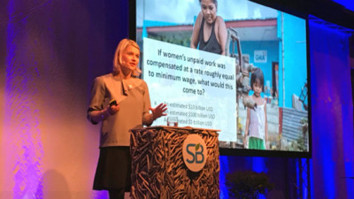 SB'17 Copenhagen, Day 3: Moving Forward on an Even More Positive Note