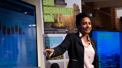 Bard: A Burgeoning Brand in Sustainable Business