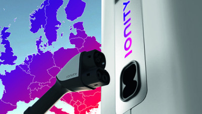 BMW Group, Daimler AG, Ford, VW Launch Pan-European High-Power EV Charging Network
