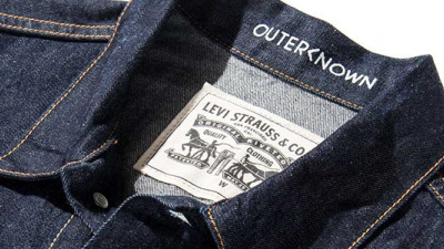 Levi Strauss Taps Outerknown, Startups to Drive Apparel Industry Sustainability