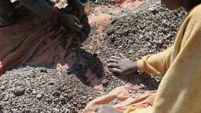 Report Reveals Tech Industry Giants Failing to Keep Child Labor Out of Cobalt Supply Chains