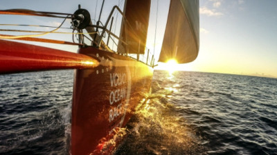 Volvo Ocean Race: A Microcosm of a Successful, Purpose-Driven Business