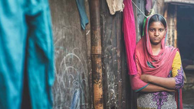 Simple Stories Move Millions: Bangladesh's 'Made in Equality' Campaign