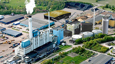As EMF Calls for New Textiles Economy, H&M Clothing Powers Swedish Incinerators