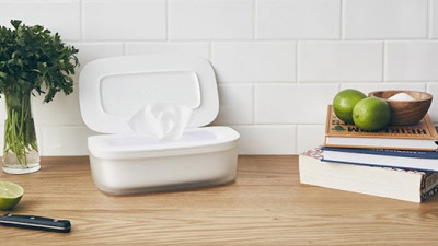 Trending: New Plant-Based Solutions for Non-Recyclable Health, Home Products