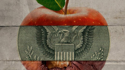 Netflix's 'Rotten' Exposes Waste, Fraud, Corruption in Food Industry