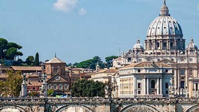 Vatican Unveils Climate Change Accelerator Finalists