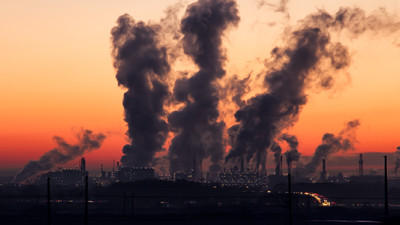Trending: Scientists Uncover Unexpected Uses for Harmful Greenhouse Gases