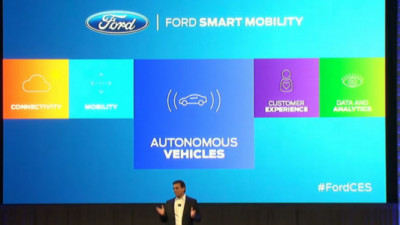 Trending: GM, Ford Launch New Partnerships to Drive the Future of Mobility