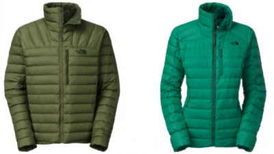 The North Face Fall 2016 Line Will Use 100% Certified Responsible Down