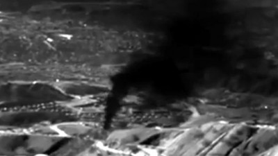 California Methane Leak Exposes Risks of Oil and Gas Operations