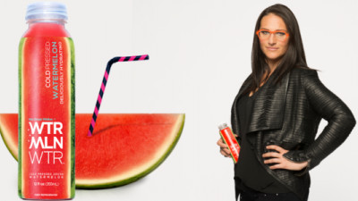 This Startup is Giving Ugly Watermelons a Refreshing Purpose