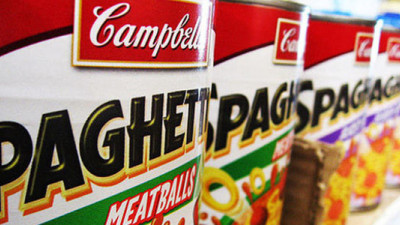 Campbell Will Disclose GMOs on All Labels, Urges Feds to Make It Mandatory