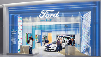 Ford to Offer Concierge Service, Mobile Payment, Community Hubs