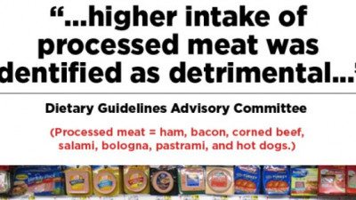 New USDA Dietary Guidelines Gather Both Criticism and Praise from Brands