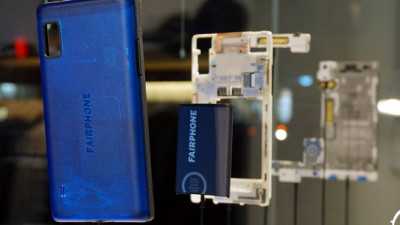 Fairphone Achieves First-Ever Fairtrade-Certified Gold Supply Chain for Consumer Electronics