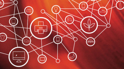 Report: IoT Will Usher in 'Transformational Paradigm of Growth' for Circular Economy