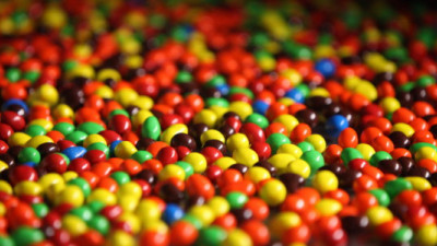 Mars to Remove All Artificial Colors from Food Portfolio
