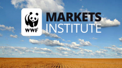 WWF's Markets Institute Out to Advance Sustainable Food Production