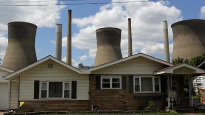 Supreme Court Halts Obama's Clean Power Plan