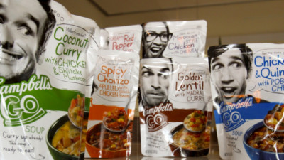 What Campbell's Can Teach Us About Clean Label Packaging