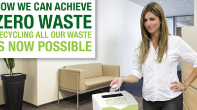 Will Consumers Pay to Recycle Their Waste?