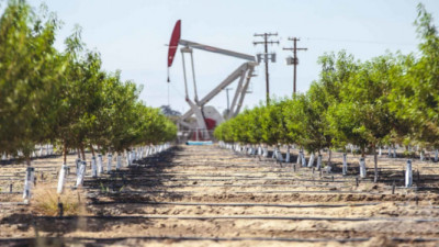 Web Series Puts California's Drought, Oil Wastewater Use, Gas Prices in the Spotlight