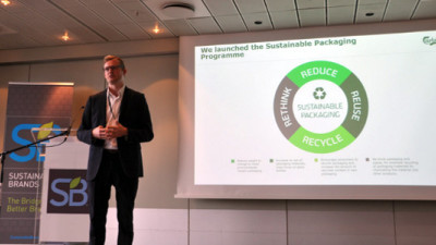 Carlsberg: How Engagement Is Key to the Success of Sustainable Packaging