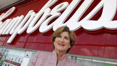 Campbell Soup Launches $125M Venture Capital Fund for Food Startups