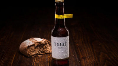Trending: Zero-Waste Ale, Restaurant Save Food From Landfills in the UK