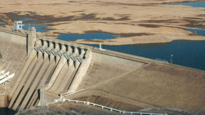 California's Drought Added $2B In Energy Costs, Caused 10% More Emissions