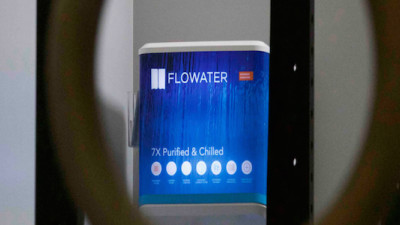 FloWater Nixes the Need For Plastic Water Bottles