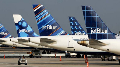 Trending: Boeing, JetBlue Join Collaborative Efforts for Sustainable Biofuels