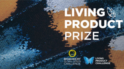 Biomimicry Design Challenge Expands to Include $10K Living Product Prize