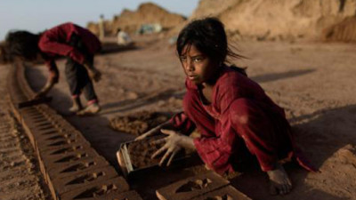 The Modern Slavery Act: Why Inaction May Be Commercial Suicide