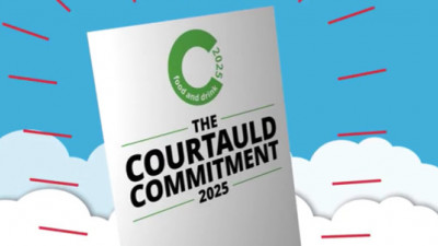 Courtauld Commitment 2025 Will Transform UK Food and Beverage Industry, Save £20B