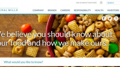 General Mills, 'Disappointed' by Lack of National Solution, Will Label GMOs
