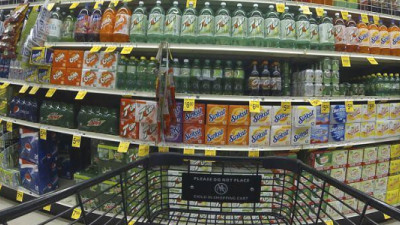 UK Announces Tax on Sugary Beverages; Industry May Sue