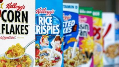 Mars, ConAgra, Kellogg Jump on Big Food Bandwagon to Label GMOs