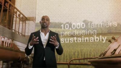 Blaxtar Offers 'Frank' Distillation of Heineken's Sustainability Progress in New Video