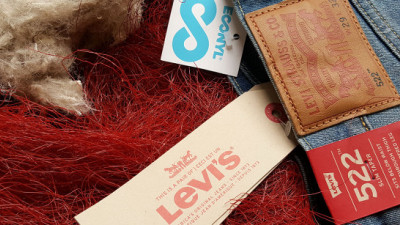 Trending: Levi Strauss, MIT Partnerships Advancing Textile Innovations